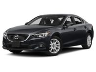 Brief summary of 2014 Mazda Mazda6 vehicle information