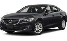 Colors, options and prices for the 2015 Mazda Mazda6
