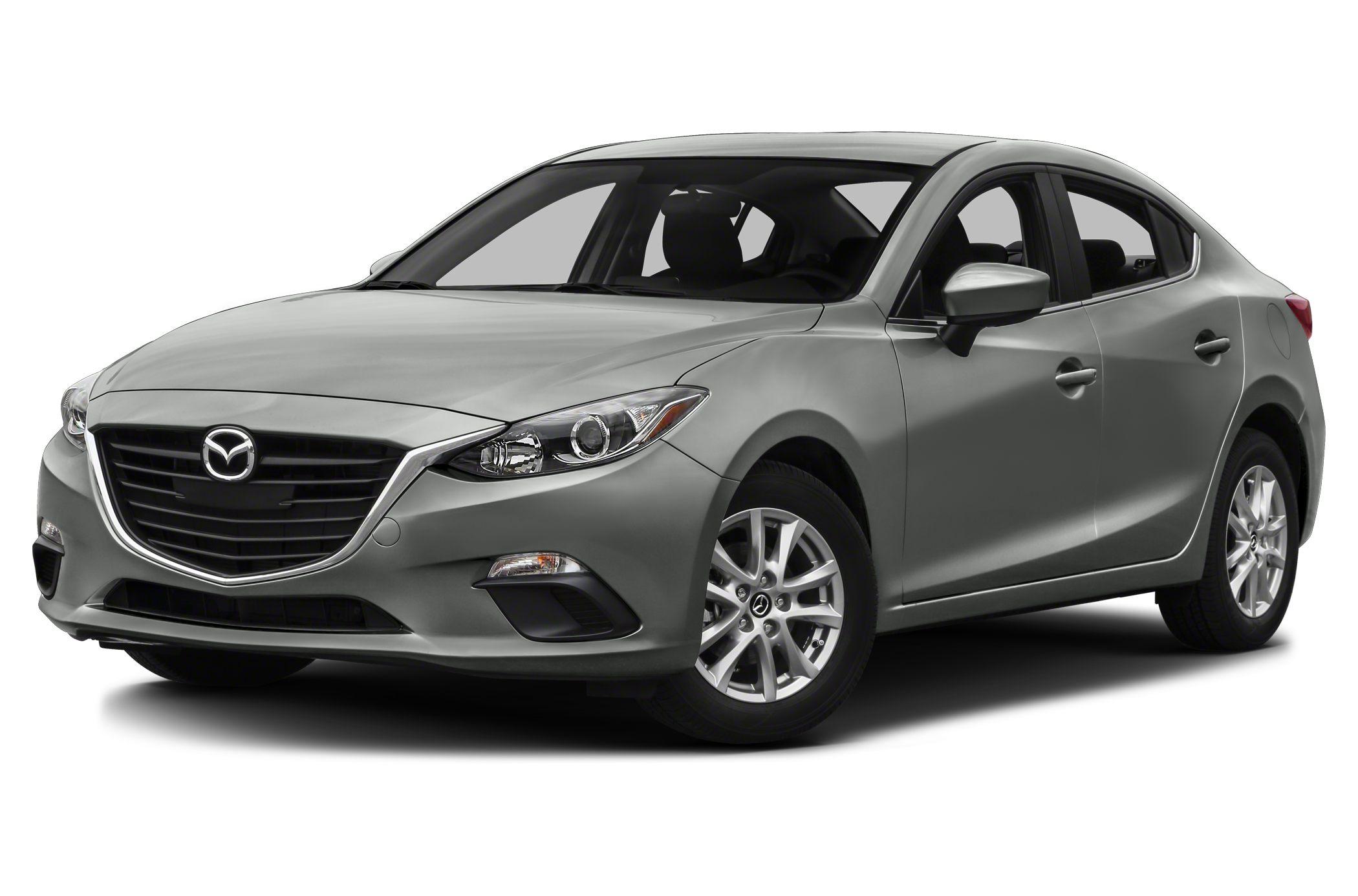 2014 Mazda Mazda3 I Touring Sedan for sale in Valdosta for $21,440 with 219 miles