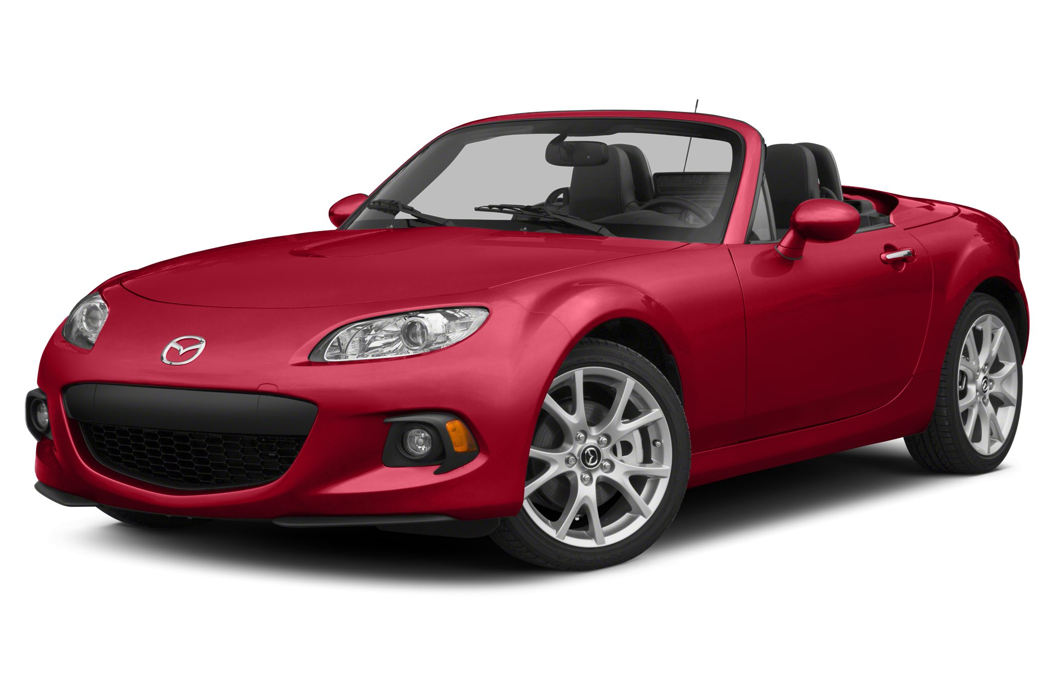 2015 Mazda Miata MX-5 Grand Touring Convertible for sale in Fort Lauderdale for $31,475 with 1 miles