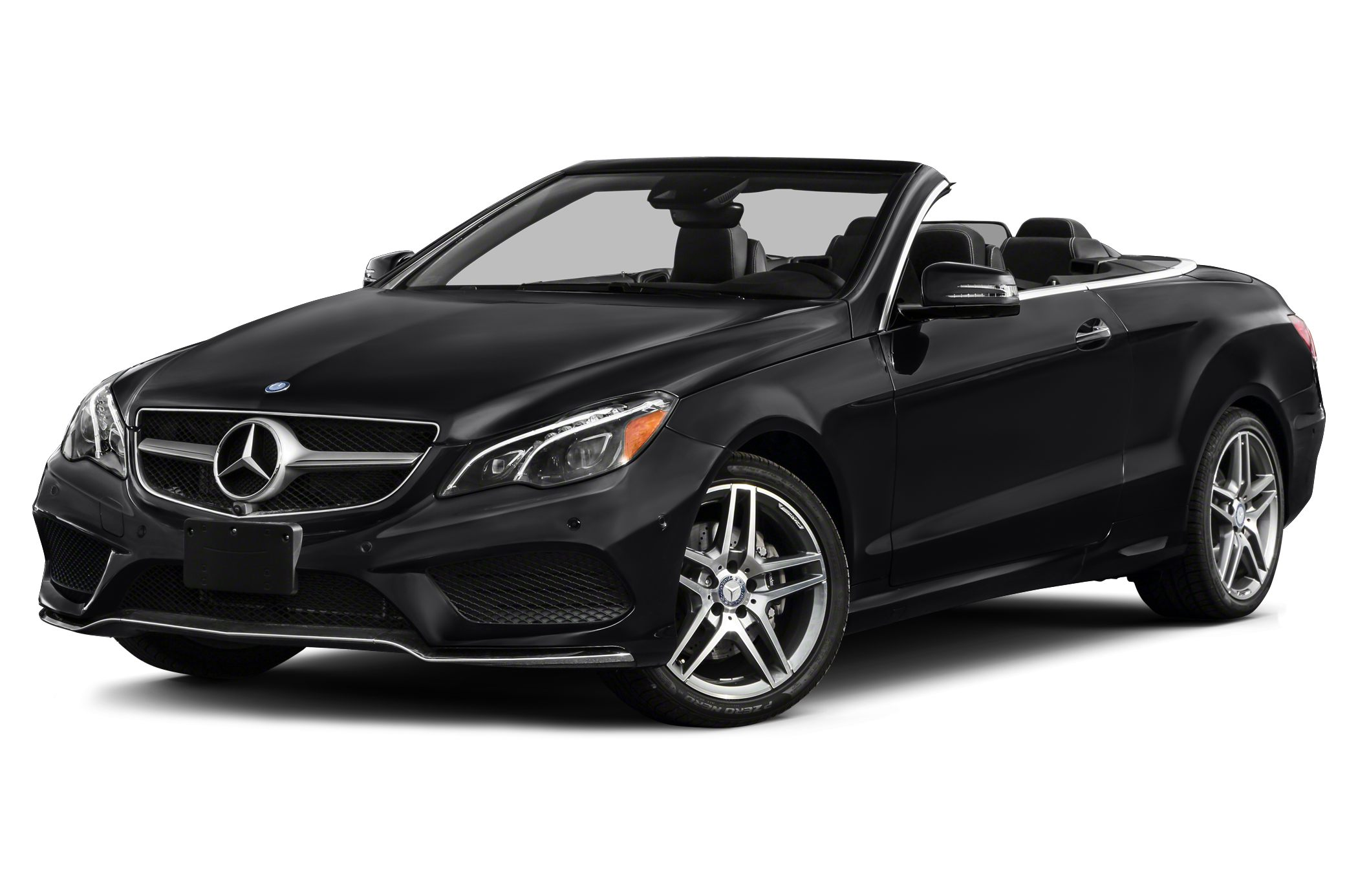 2015 Mercedes-Benz E-Class E400 Convertible for sale in Portland for $68,095 with 4 miles