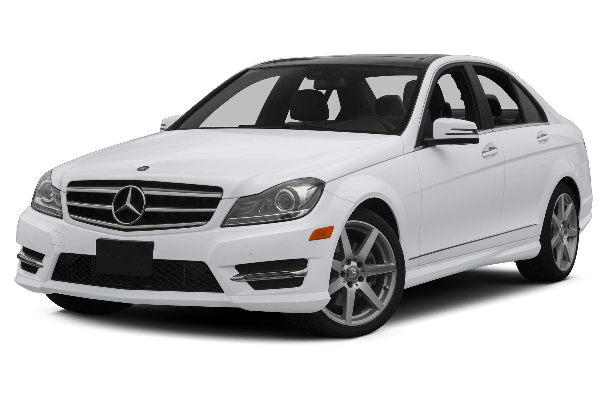 2014 Mercedes-Benz C-Class C350 Sport Coupe for sale in Louisville for $43,991 with 13,537 miles.