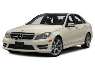 2014 Mercedes-Benz C350 Sport