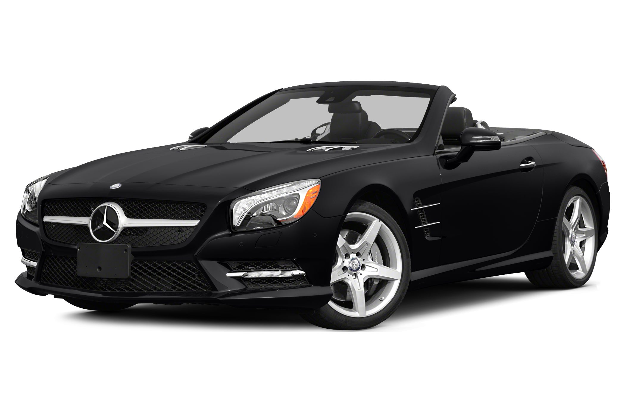2014 Mercedes-Benz SL-Class SL550 Convertible for sale in Fairfield for $0 with 1,978 miles