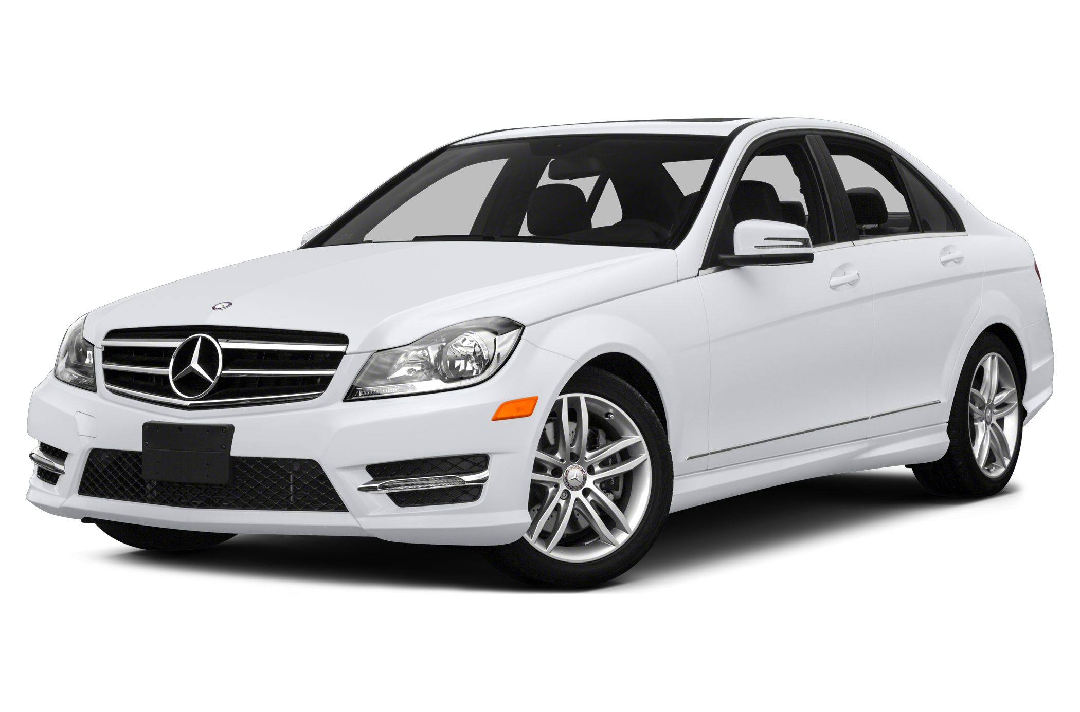 2014 Mercedes-Benz C-Class C300 4MATIC Sport Sedan for sale in Germantown for $43,700 with 25,928 miles.
