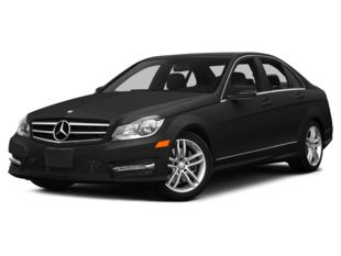 2014 Mercedes-Benz C300 4MATIC Sport