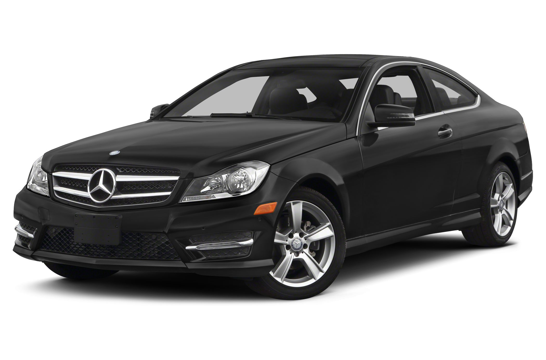 2014 Mercedes-Benz C-Class C250 Coupe for sale in Los Angeles for $41,020 with 8,210 miles