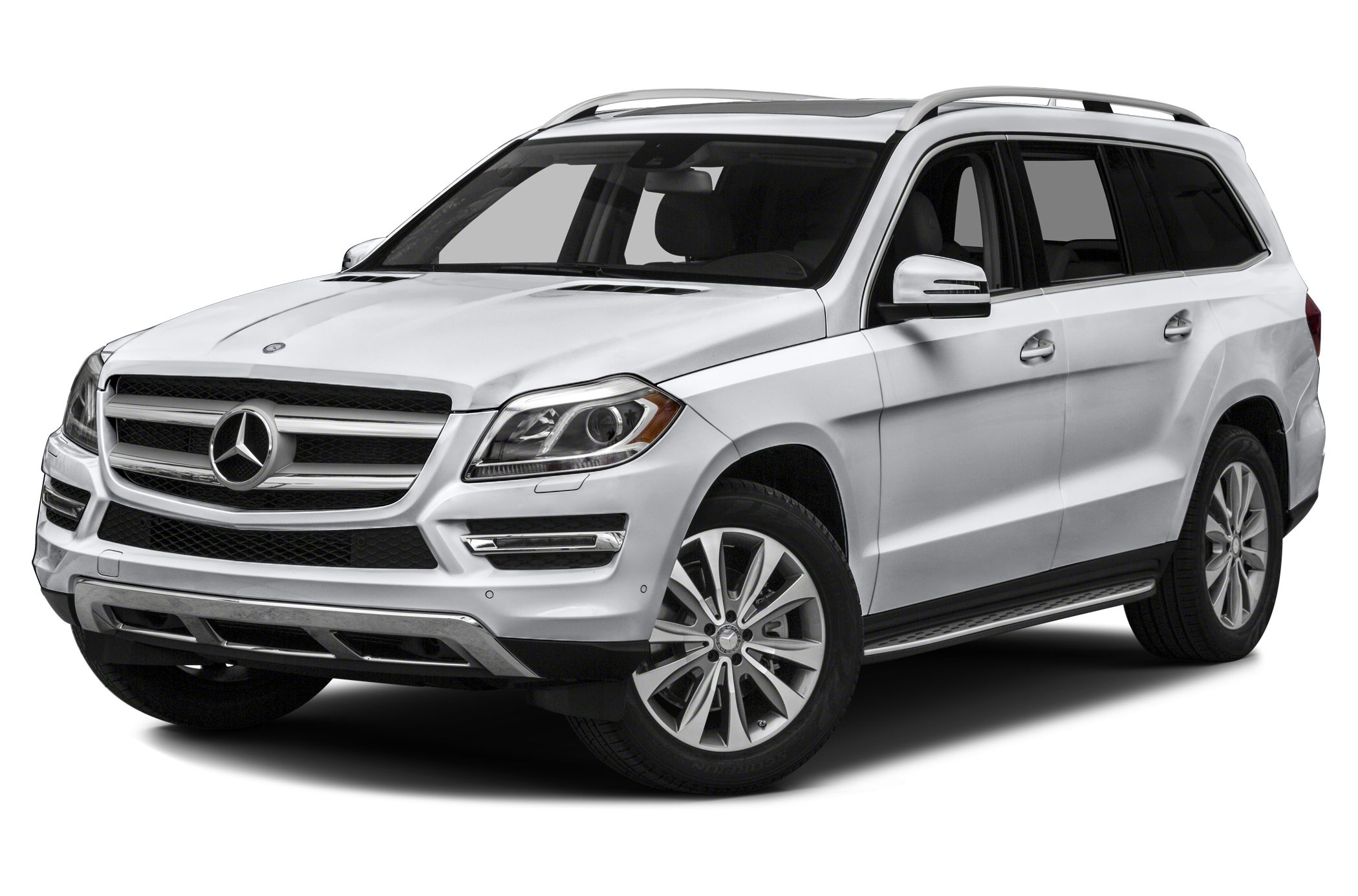 2015 Mercedes-Benz GL-Class GL450 4MATIC SUV for sale in Charleston for $0 with 6 miles