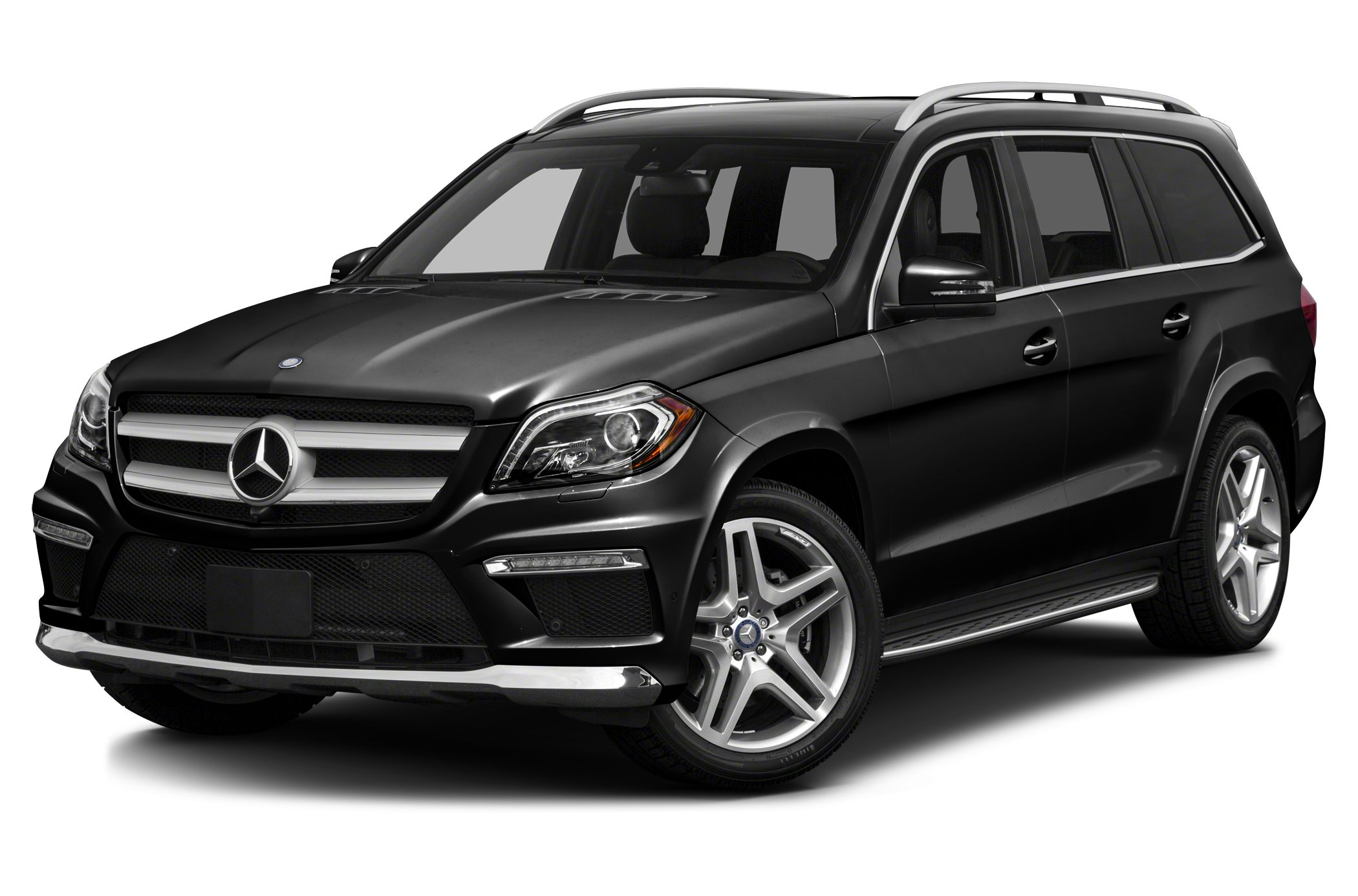 2015 Mercedes-Benz GL-Class GL550 4MATIC SUV for sale in Seattle for $89,989 with 8,086 miles
