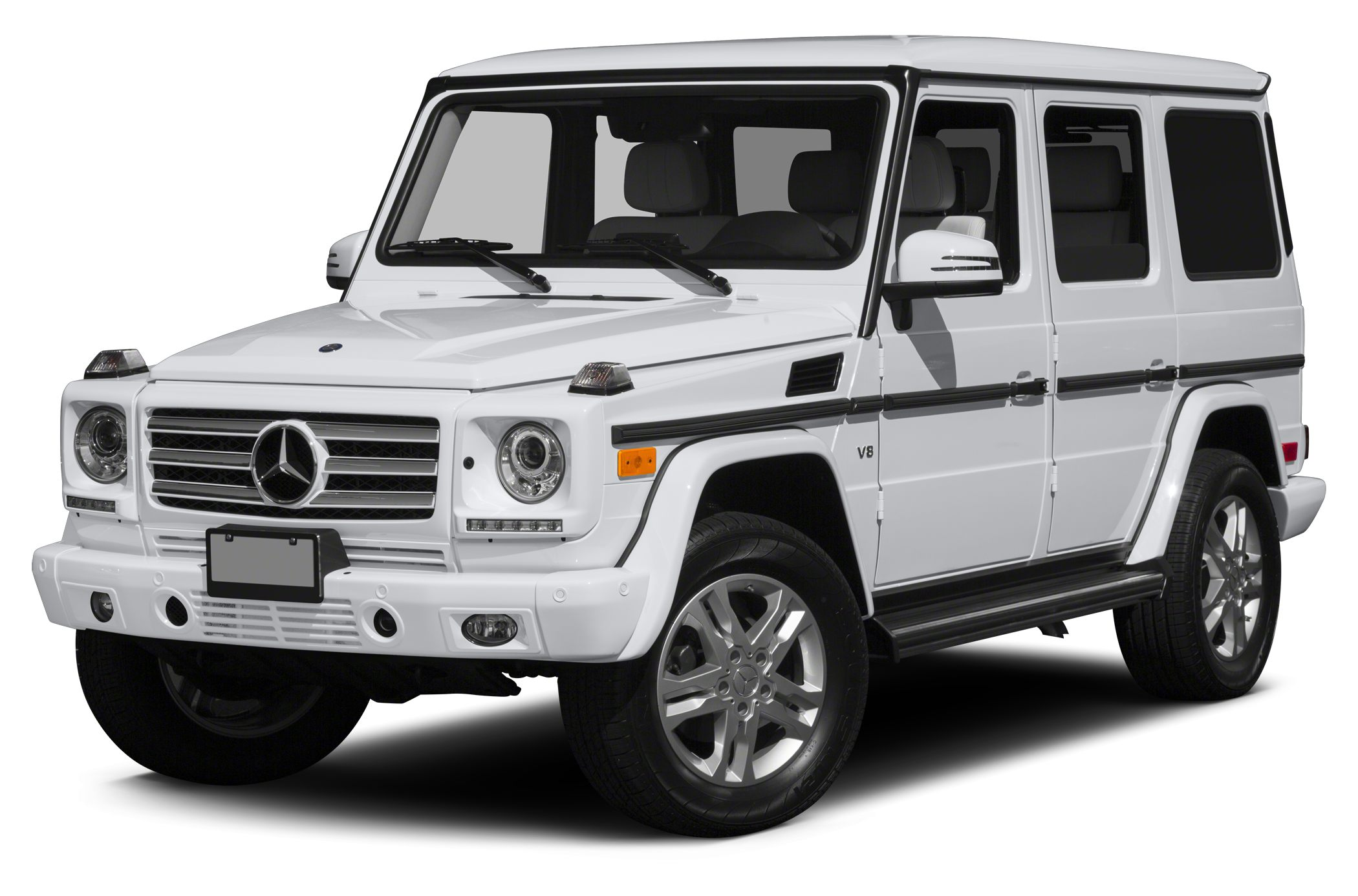 2014 Mercedes-Benz G-Class G550 SUV for sale in Dothan for $115,125 with 4,591 miles.