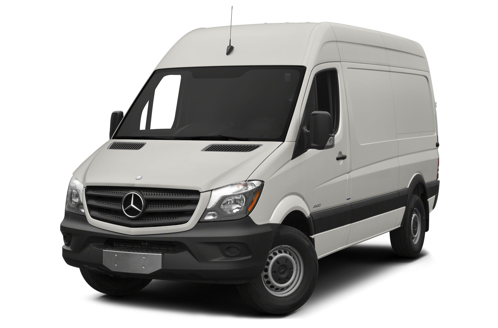2014 Mercedes-Benz Sprinter Normal Roof Cargo Van for sale in Fort Mitchell for $0 with 6,076 miles