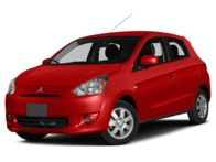Brief summary of 2014 Mitsubishi Mirage vehicle information