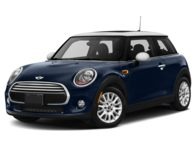 Brief summary of 2014 MINI Hardtop vehicle information