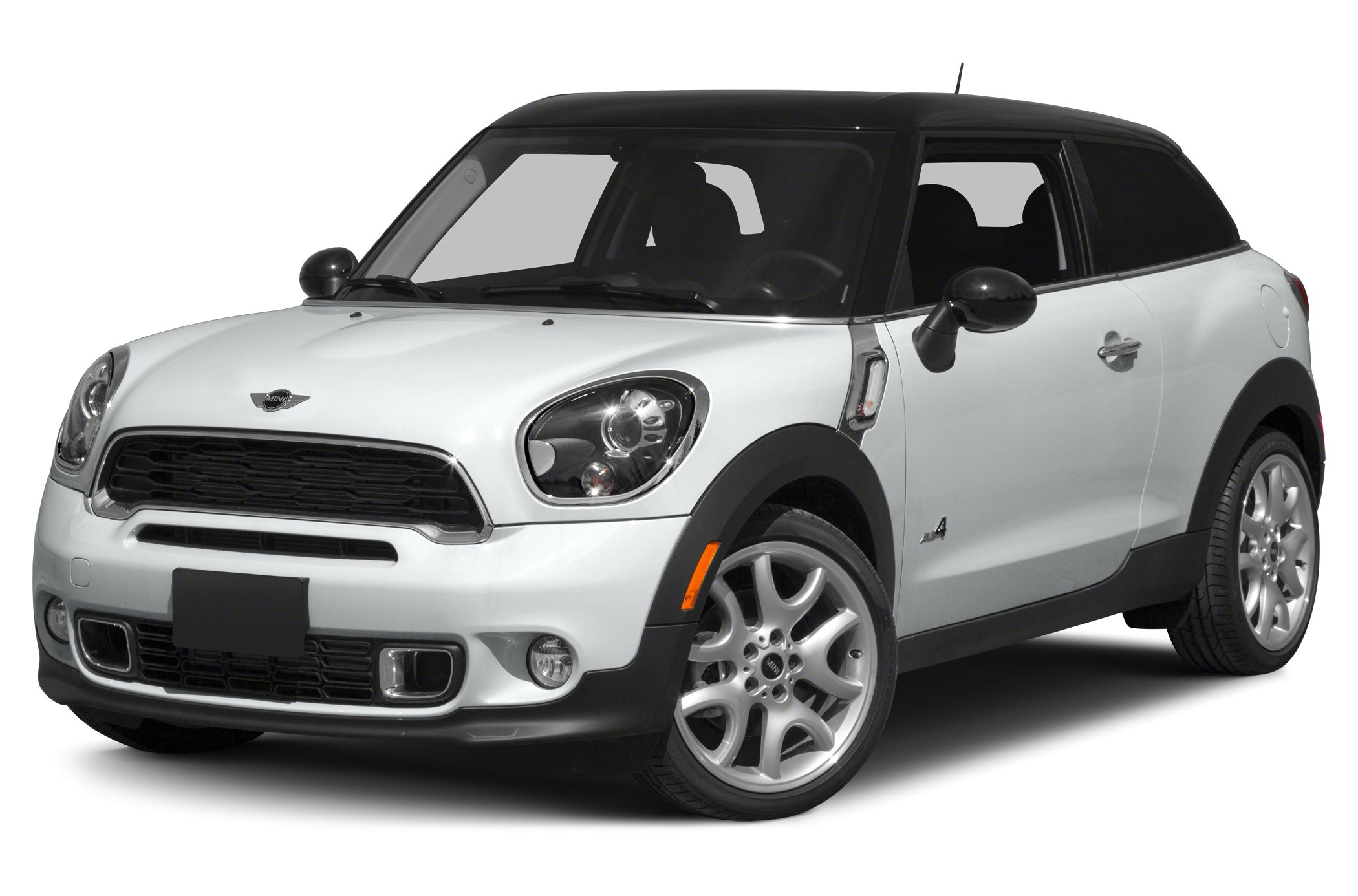 2014 MINI Paceman Cooper S SUV for sale in Louisville for $25,995 with 7,560 miles
