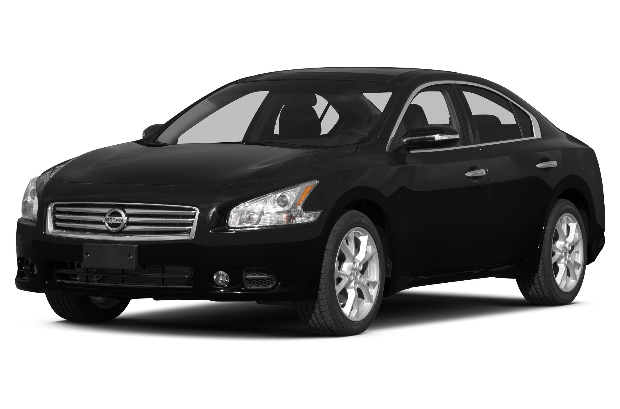 2014 Nissan Maxima SV Sedan for sale in Alexandria for $27,555 with 0 miles.
