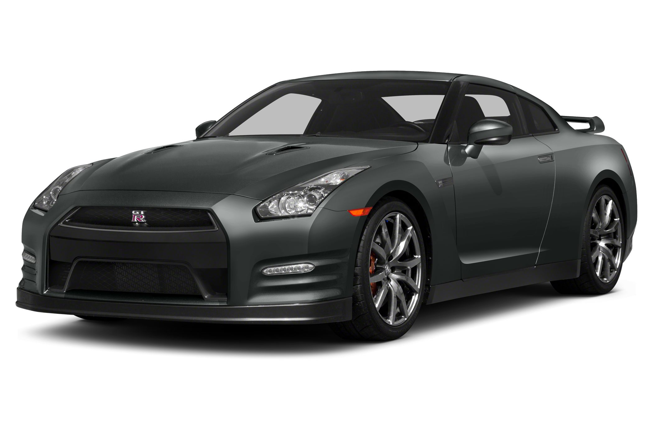 2014 Nissan GT-R Black Edition Coupe for sale in Ashland for $90,000 with 0 miles