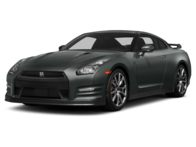 Brief summary of 2014 Nissan GT-R vehicle information