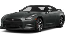 Colors, options and prices for the 2014 Nissan GT-R