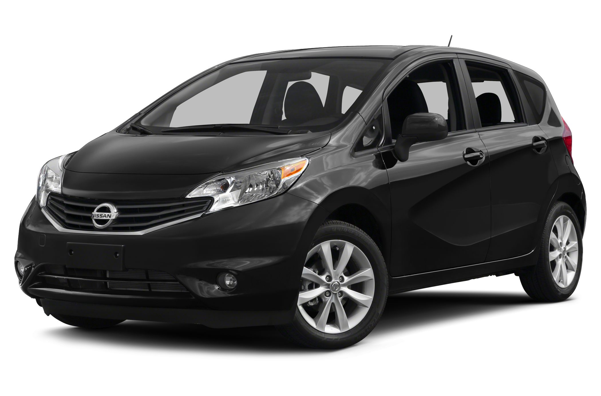 2014 Nissan Versa Note SV Hatchback for sale in Allentown for $14,997 with 8,114 miles