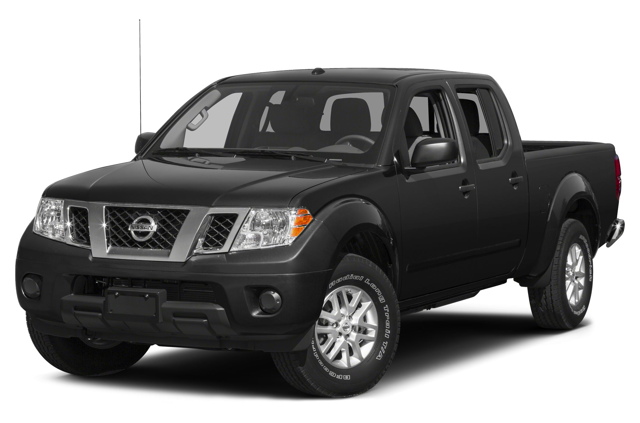 2015 Nissan Frontier SV Crew Cab Pickup for sale in Phoenix for $25,400 with 3 miles