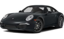 Colors, options and prices for the 2014 Porsche 911