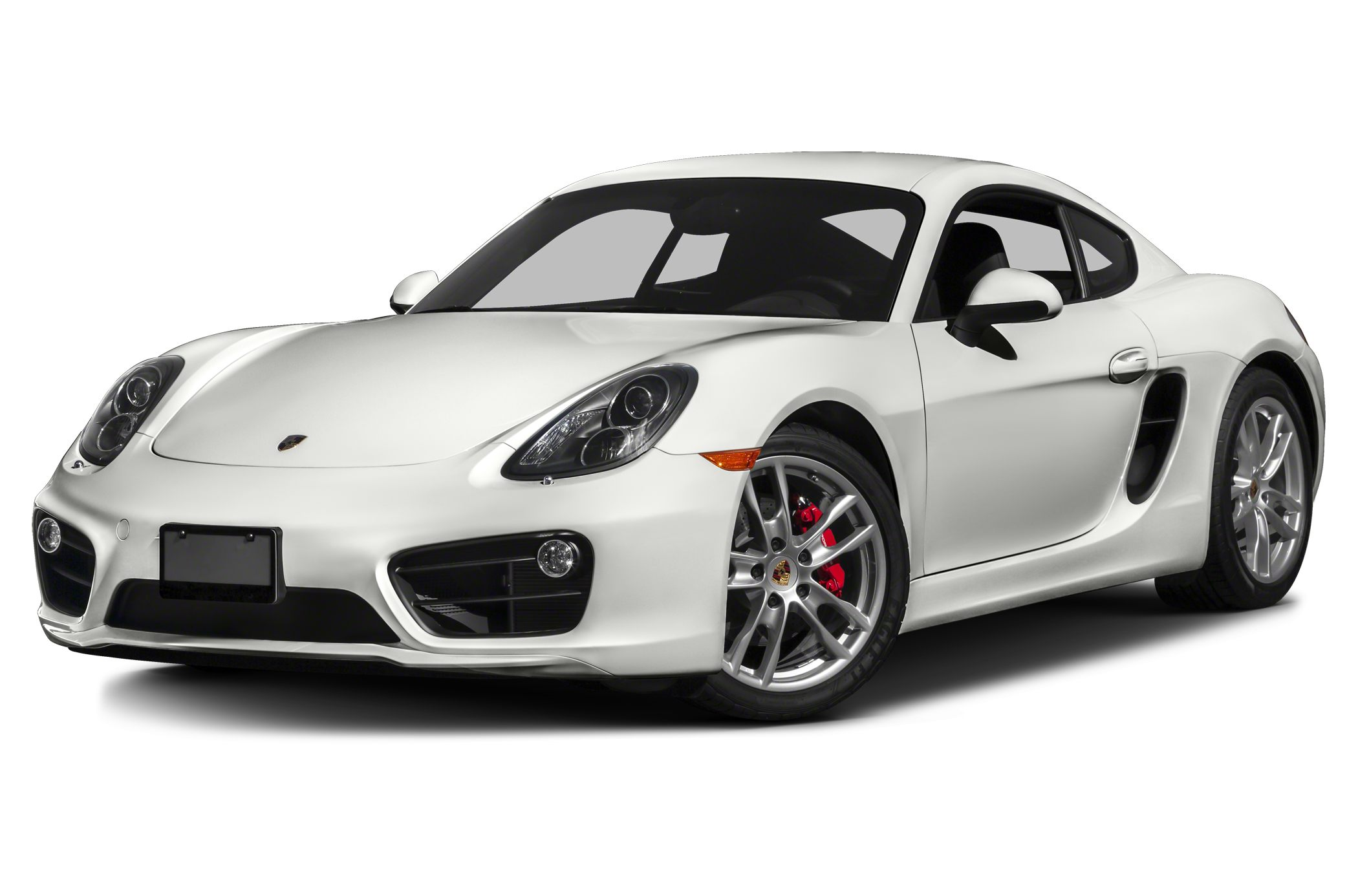 2014 Porsche Cayman S Coupe for sale in Kingsport for $67,500 with 4,730 miles