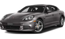 Colors, options and prices for the 2014 Porsche Panamera