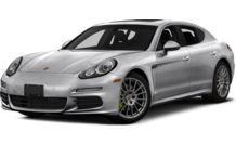 Colors, options and prices for the 2014 Porsche Panamera e-Hybrid