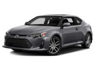 Brief summary of 2014 Scion tC vehicle information