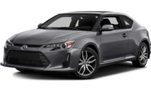 Colors, options and prices for the 2016 Scion tC