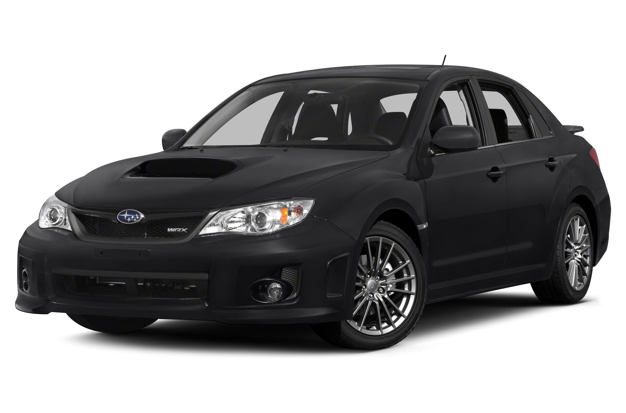 2014 Subaru Impreza WRX Limited Hatchback for sale in Spokane for $26,991 with 21,944 miles.