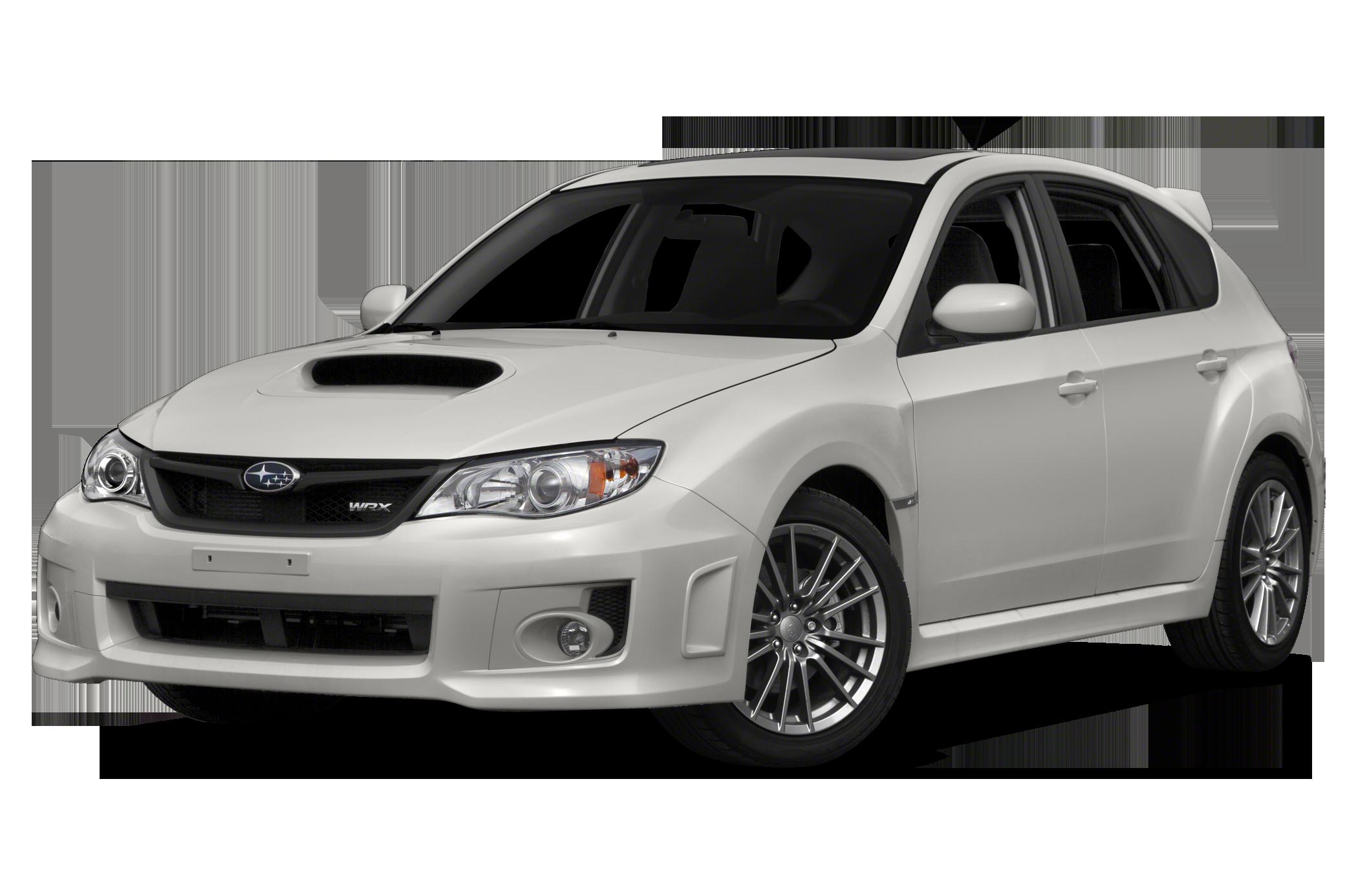 2014 Subaru Impreza Wrx Limited 2014 Subaru Impreza Wrx