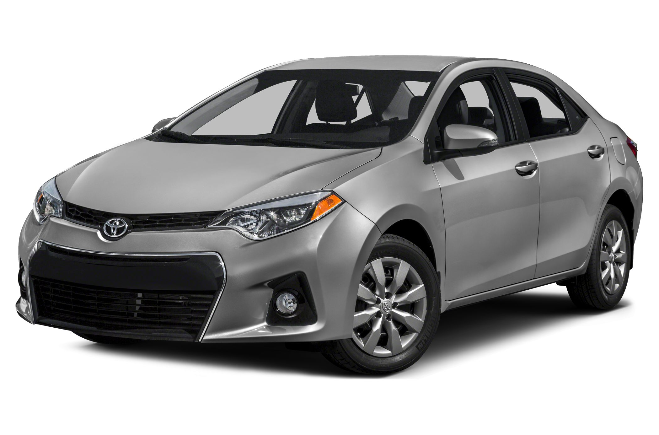 2015 Toyota Corolla S Plus Sedan for sale in Staunton for $20,895 with 4,864 miles