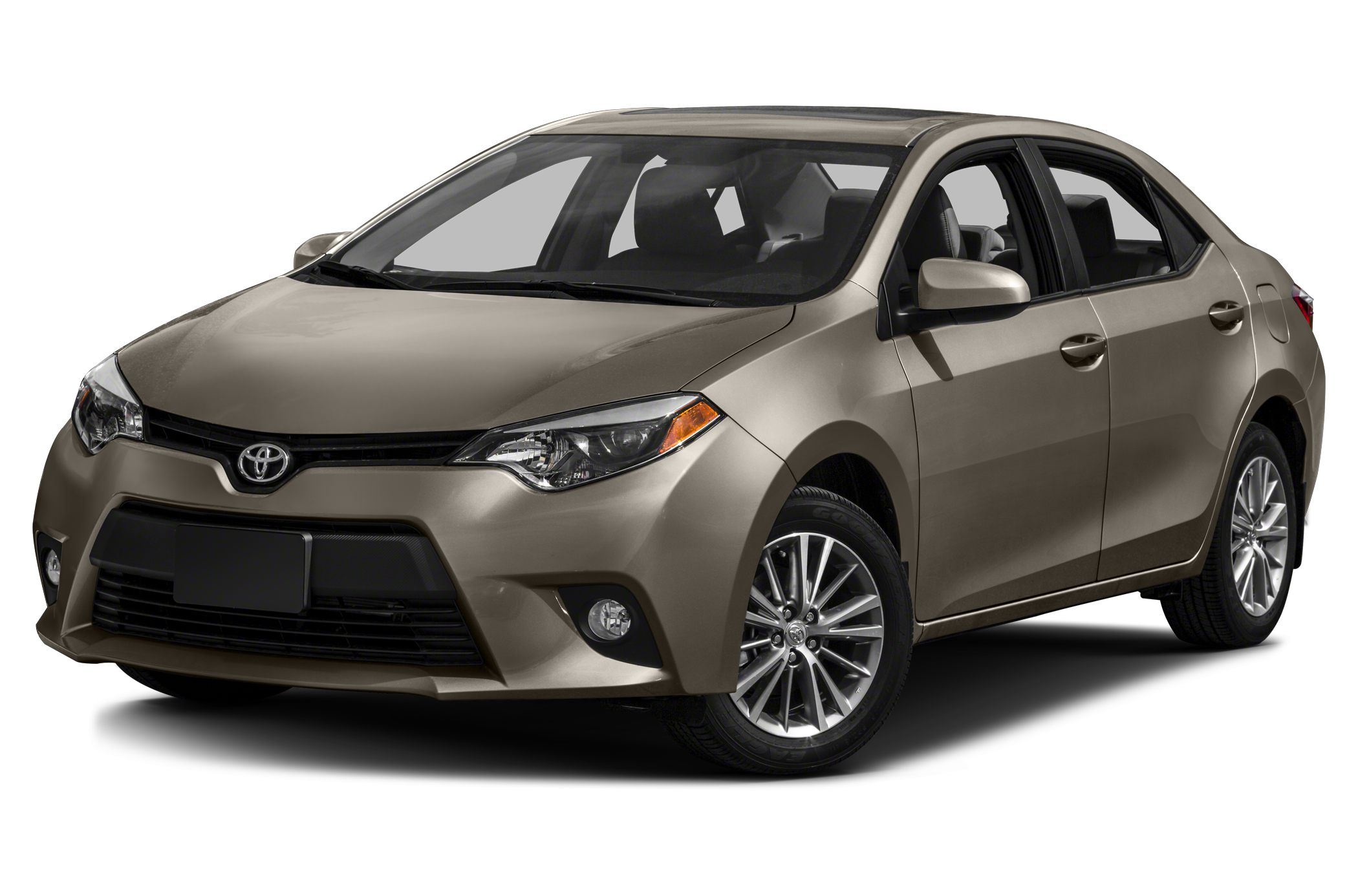 2015 Toyota Corolla LE Sedan for sale in Rogers for $20,068 with 2 miles.
