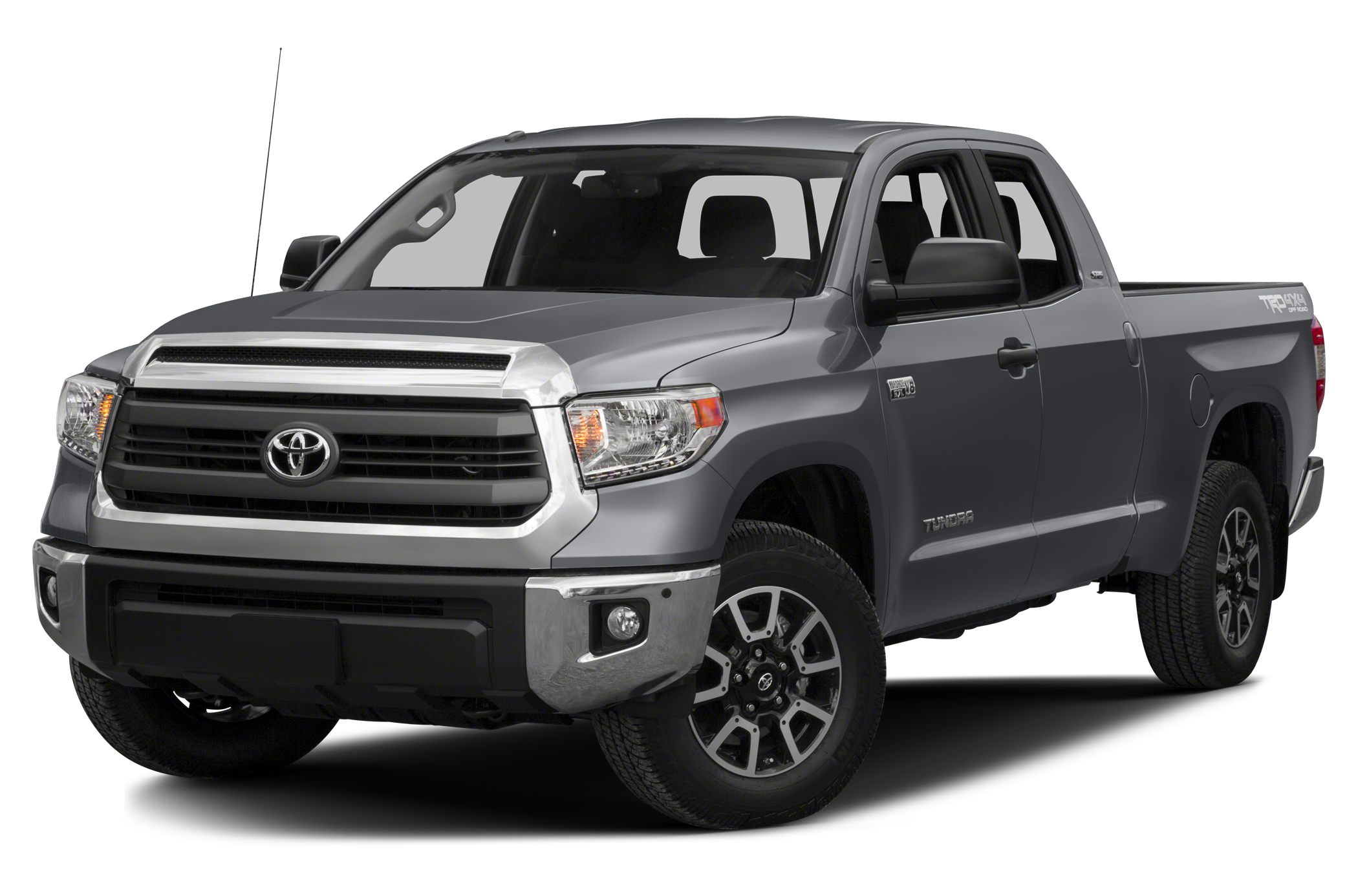 2014 Toyota Tundra Limited Crew Cab Pickup for sale in Charlotte for $38,981 with 7,686 miles