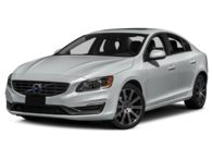 Brief summary of 2014 Volvo S60 vehicle information