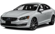 Colors, options and prices for the 2014 Volvo S60