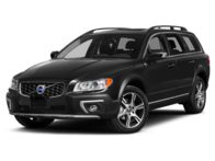Brief summary of 2014 Volvo XC70 vehicle information