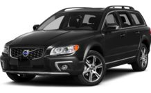 Colors, options and prices for the 2014 Volvo XC70