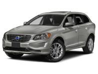 Brief summary of 2014 Volvo XC60 vehicle information