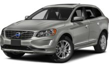 Colors, options and prices for the 2014 Volvo XC60
