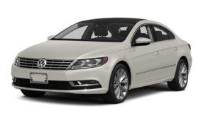 2014 Volkswagen CC
