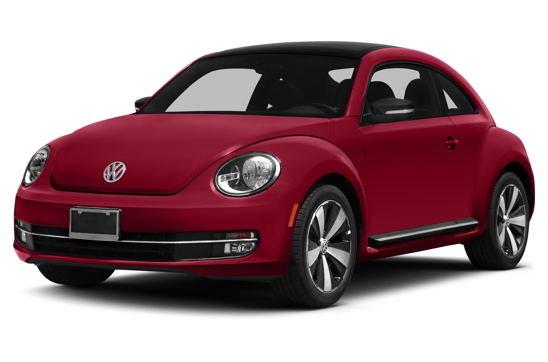 2014 Volkswagen Beetle 1.8T Hatchback for sale in Laurel for $16,495 with 8,640 miles.