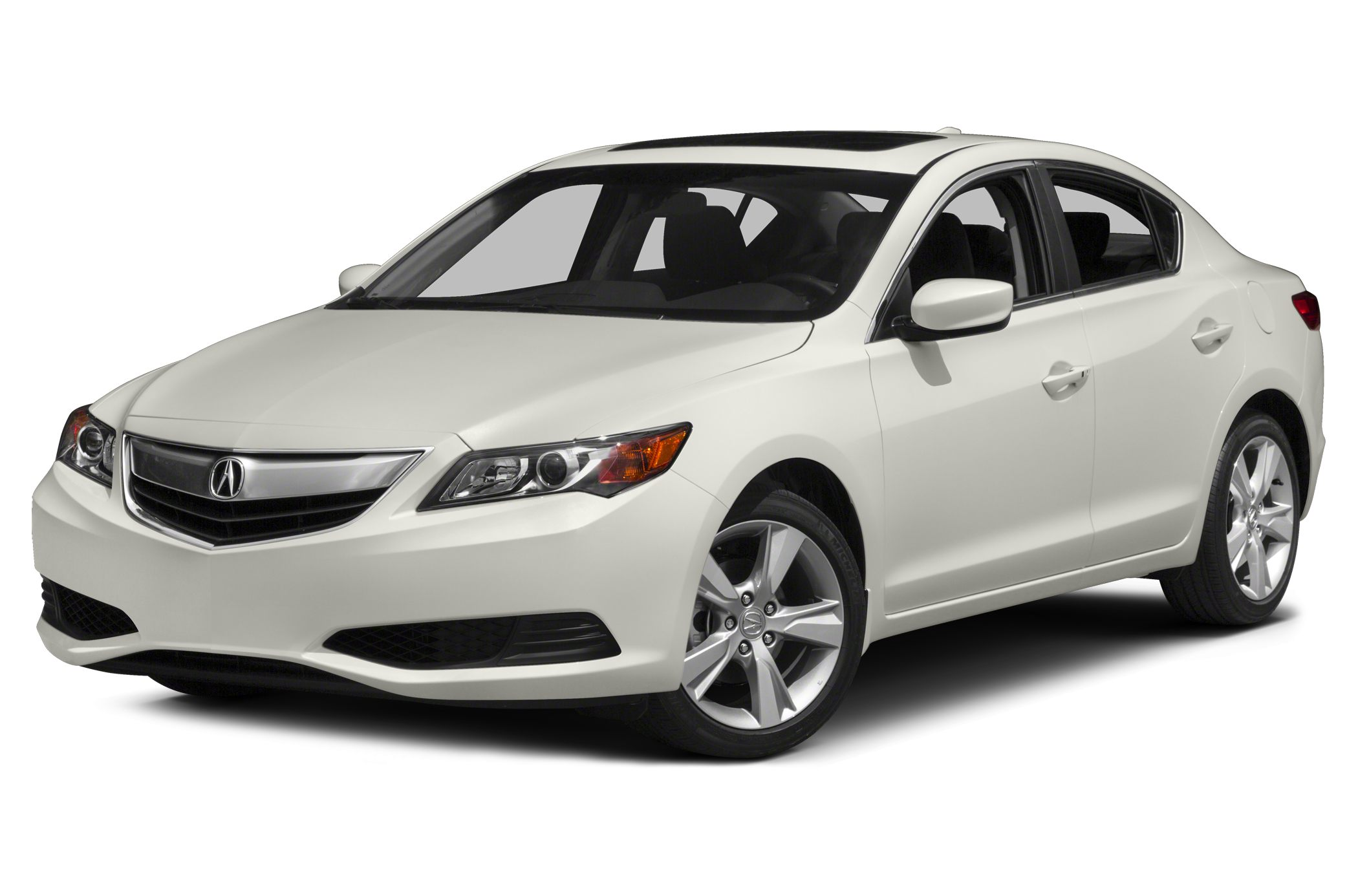 2015 Acura ILX 2.0L Sedan for sale in Columbus for $30,245 with 100 miles