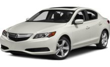 Colors, options and prices for the 2014 Acura ILX