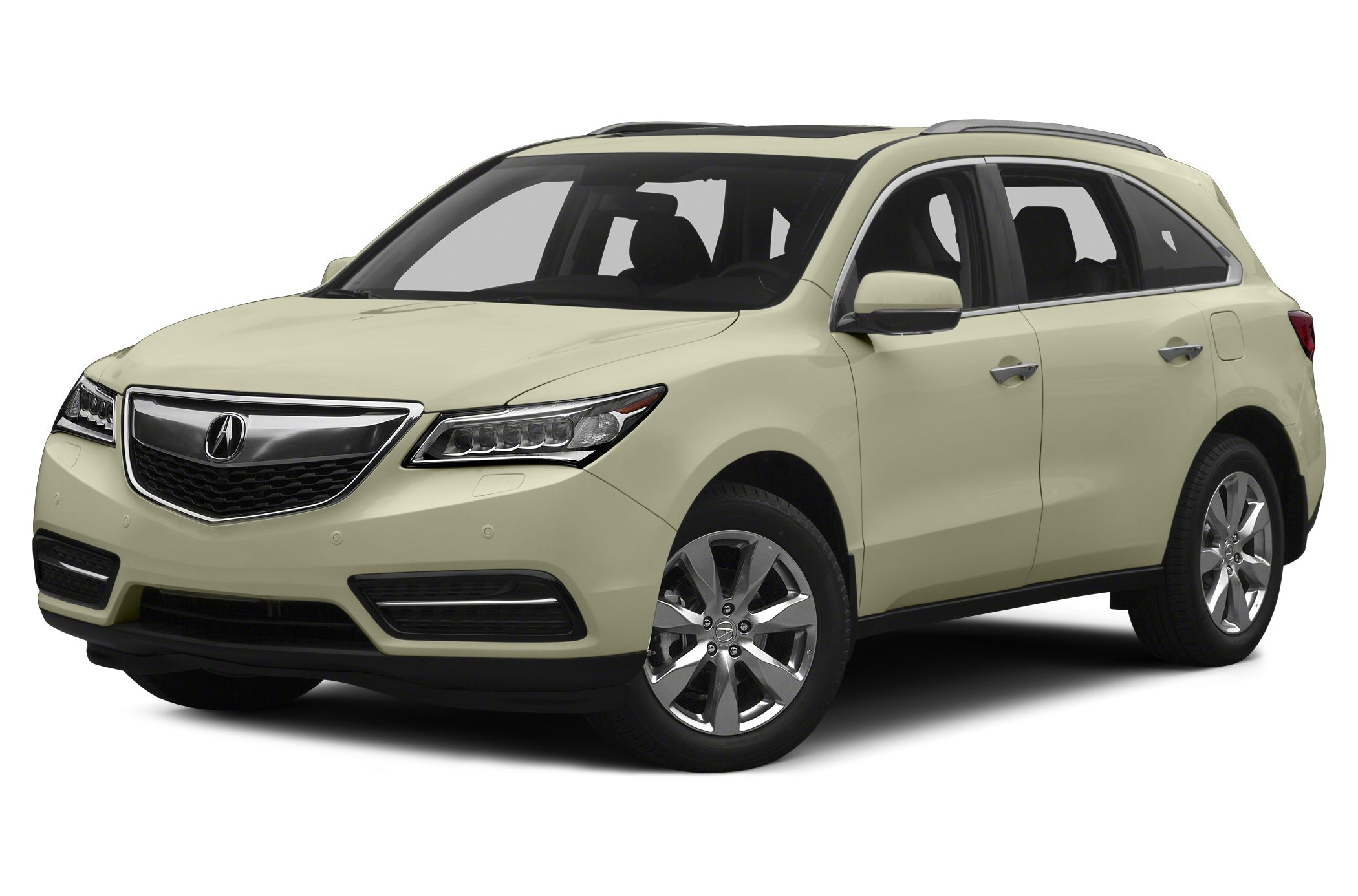 2015 Acura MDX 3.5L Advance Pkg W/Entertainment Pkg SUV for sale in Gainesville for $55,675 with 0 miles.