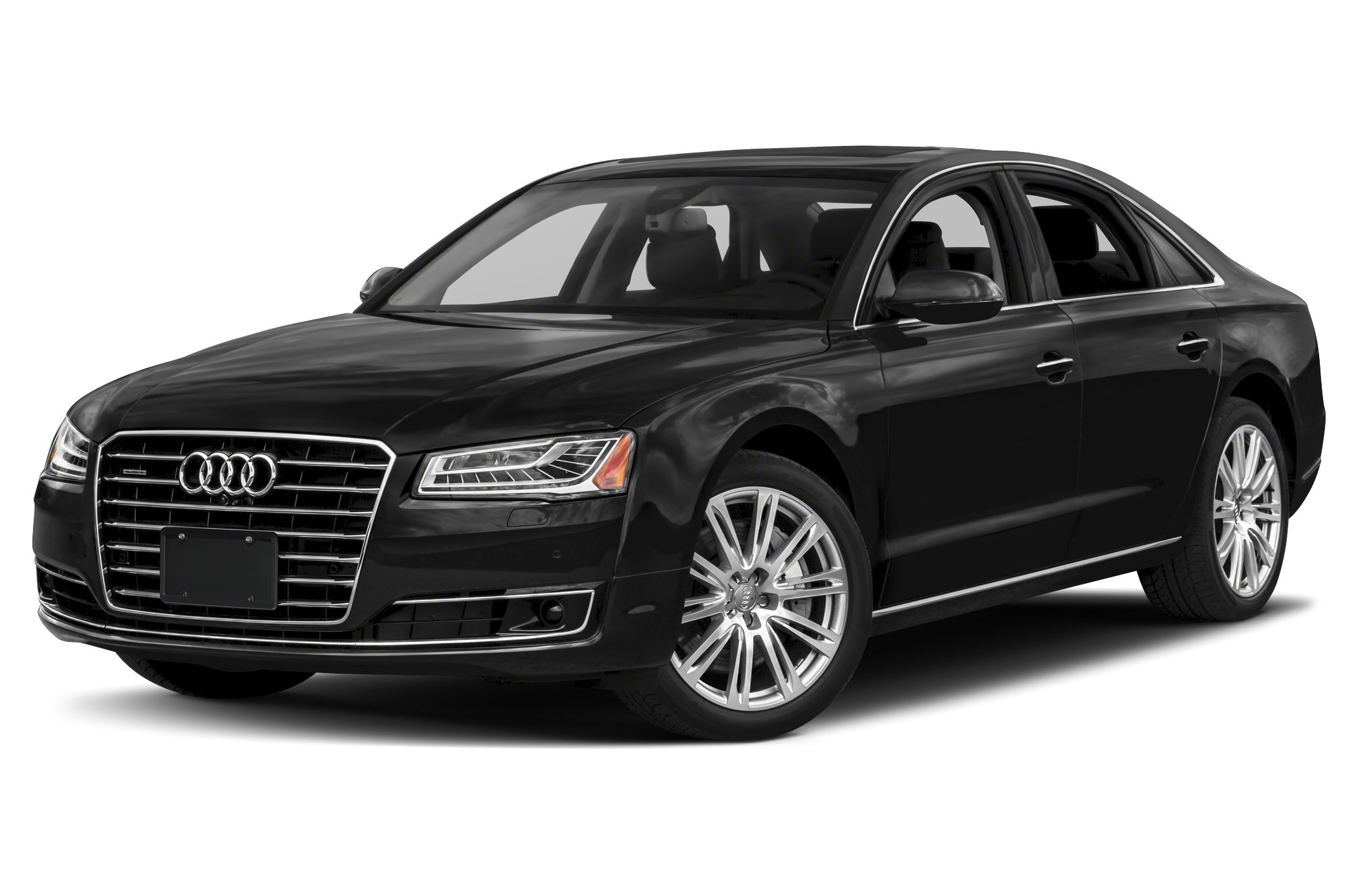 2015 Audi A8 3.0T Sedan for sale in Parsippany for $86,800 with 0 miles
