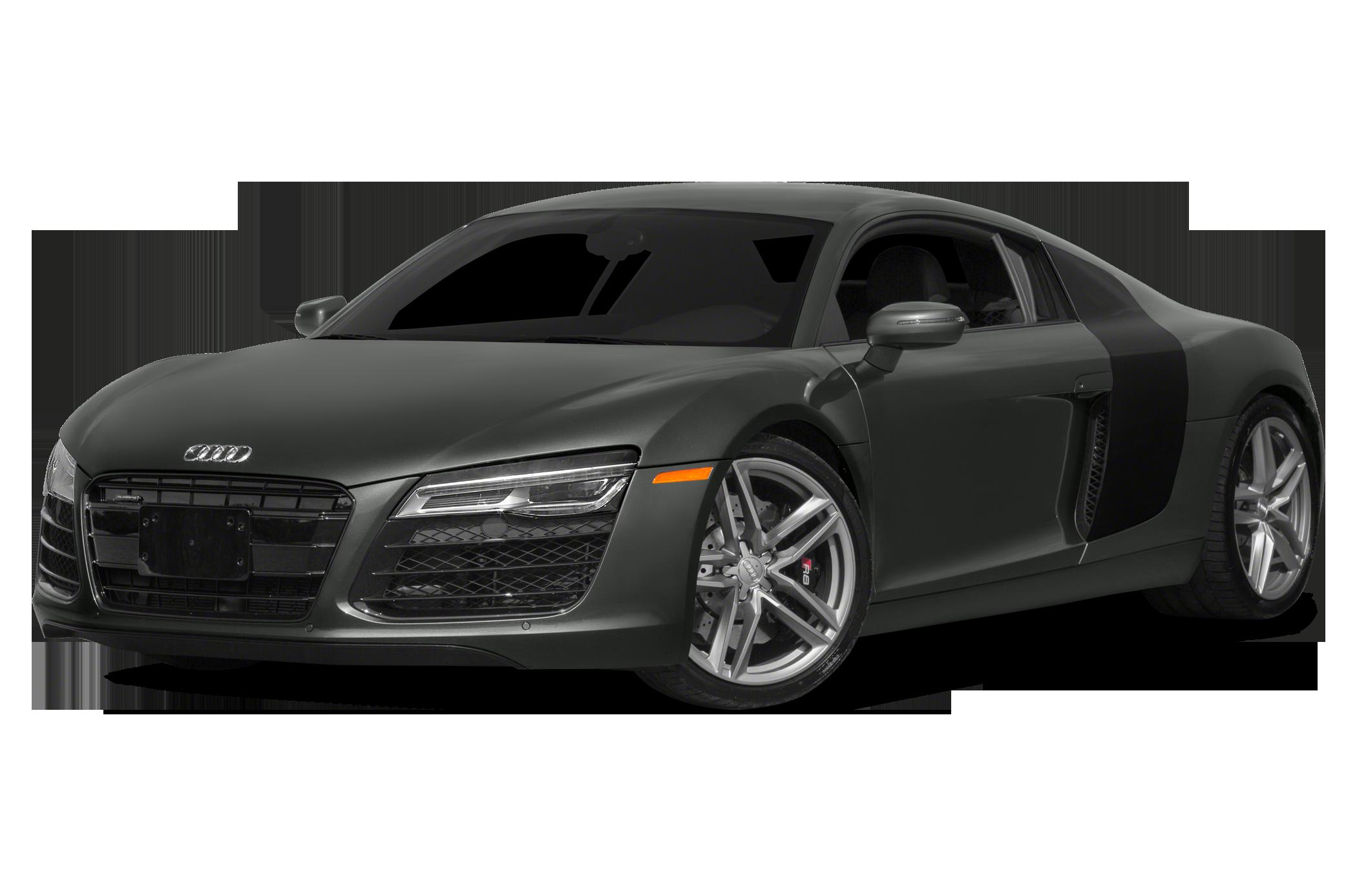 Audi R8 2015 Concept