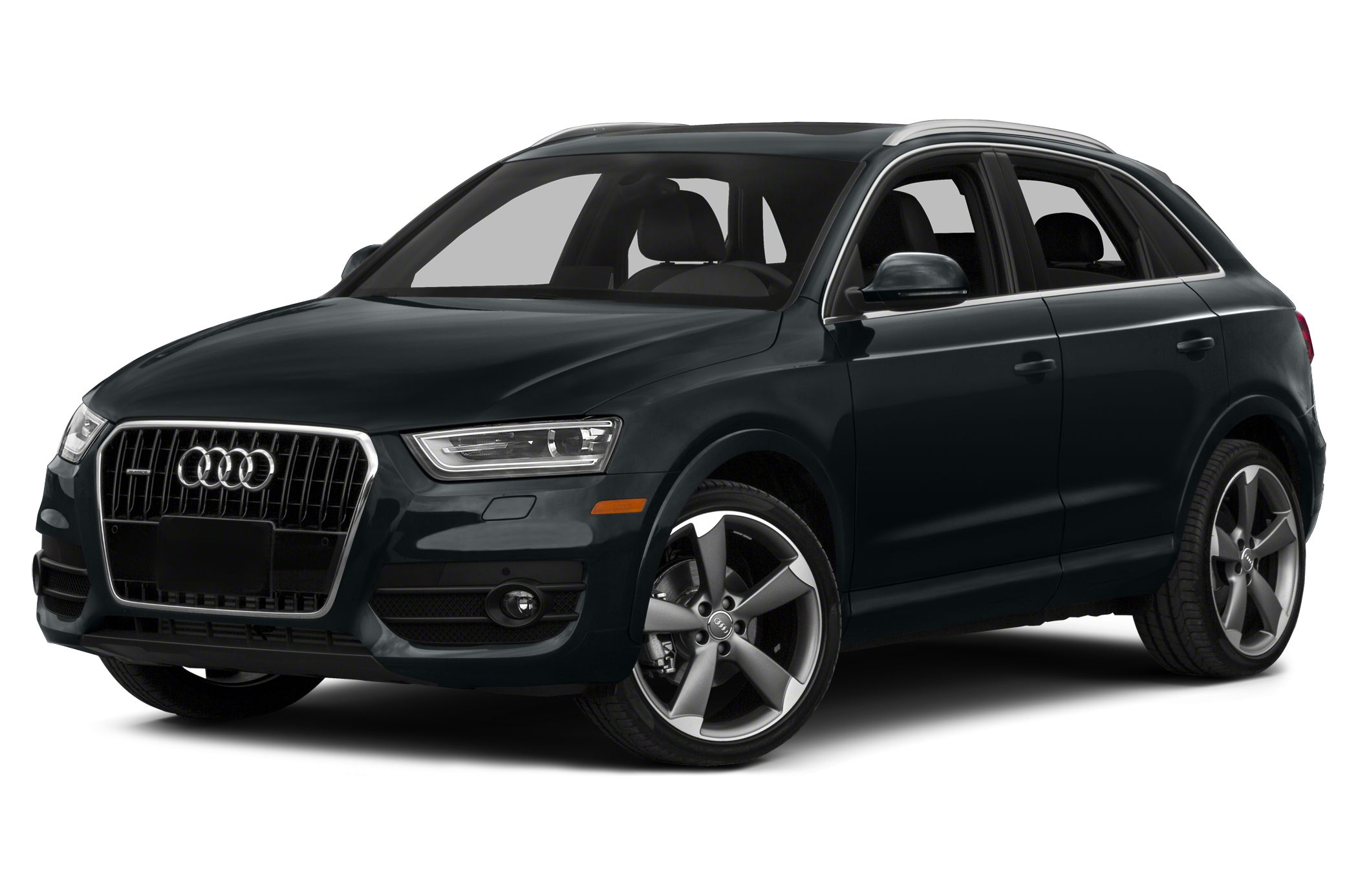 2015 Audi Q3 2.0T Premium Plus SUV for sale in Little Rock for $34,325 with 0 miles.