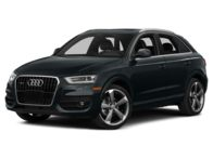 Brief summary of 2015 Audi Q3 vehicle information